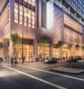 , Amazon открывает офис в Ванкувере (Канада) площадью 1 М кв. метров.