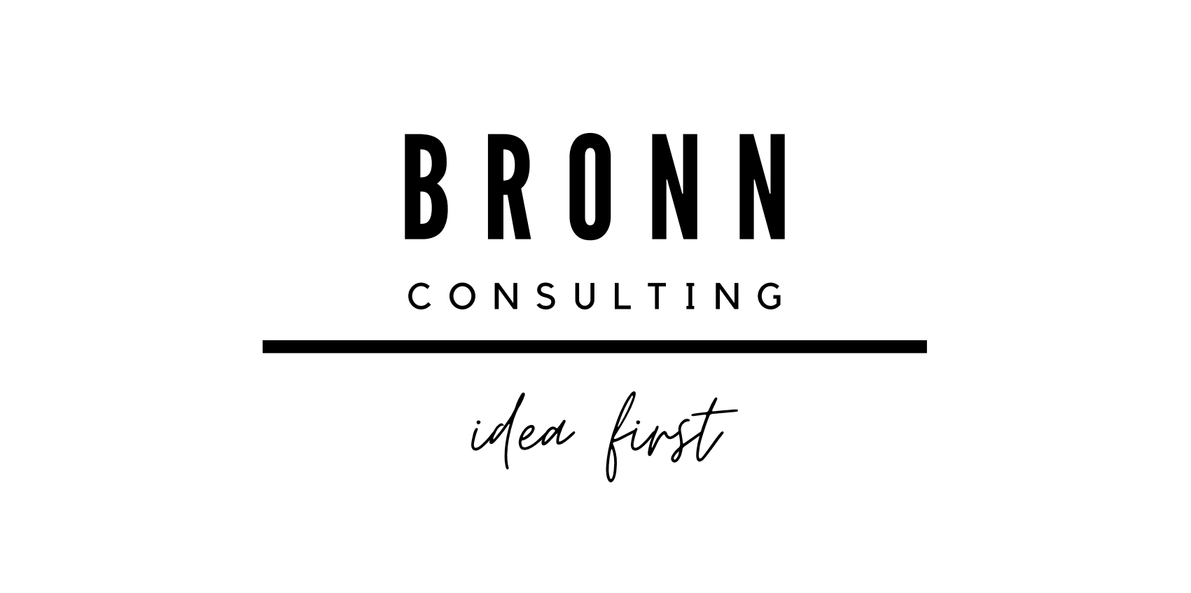 Bronn Consulting