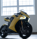 startup visa, Канадская компания Damon Motors запускает производство спортивных электро мотоциклов..