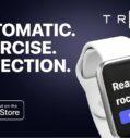 стартапвиза, Канадский стартап Train Fitness по новому подошел к электронным фитнес тренажерам.